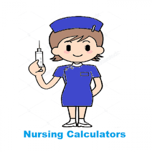 Nursing Calculator Pro (Ad free)